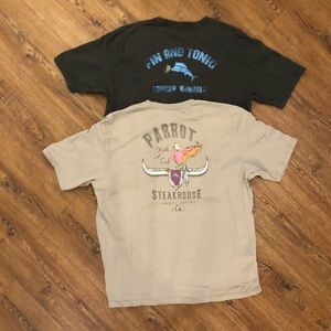 Tommy Bahama T-shirts